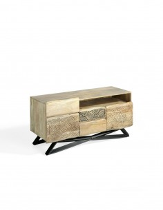 Mueble TV Indy